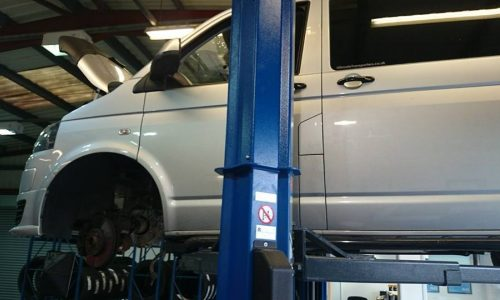 HiQ Maidstone clutch replacement