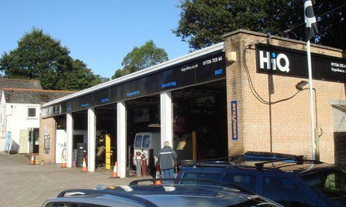 HiQ St Austell