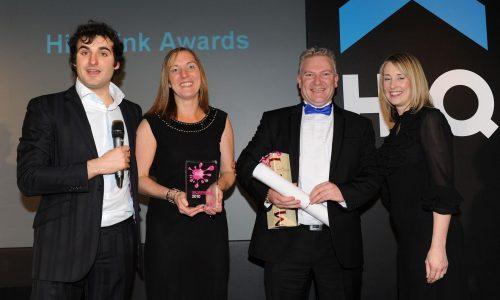Award Winning Franchisee's