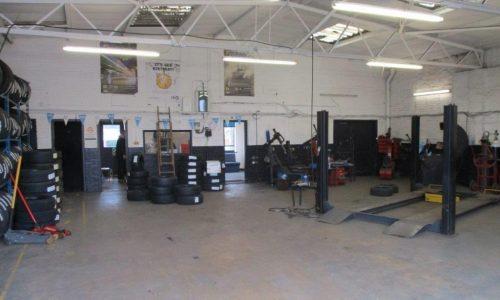 HiQ Stamford workshop