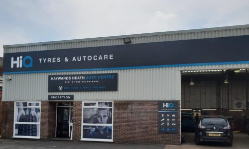 HiQ-Tyres-Autocare-Haywards-Heath-new-Centre-and-signage.JPG