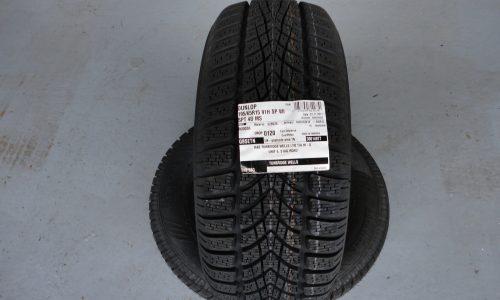 HiQ Tunbridge Wells- winter tyres in stock