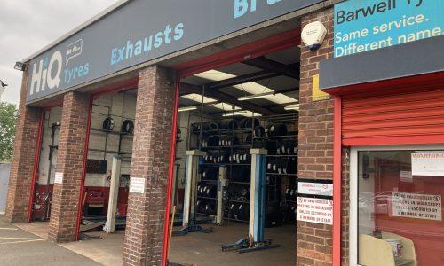 HiQ-Tyres-Autocare-Barwell-exterior-workshop-view.jpg