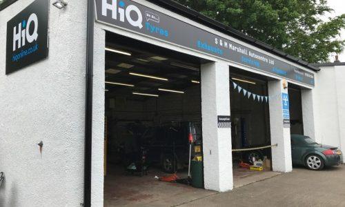 HiQ Halton