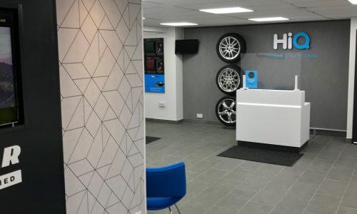 HiQ Tyres & Autocare Hedge End Reception.jpg