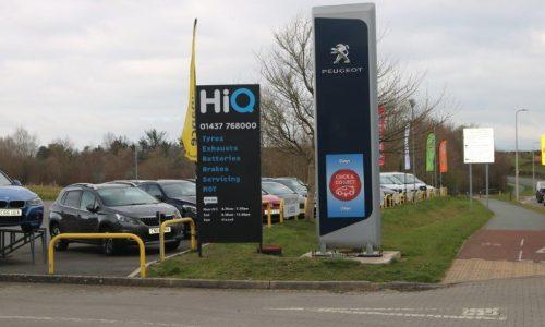 HiQ-Tyres-Aurtocare-Haverfordwest-New-Exterior-Signage-2.JPG
