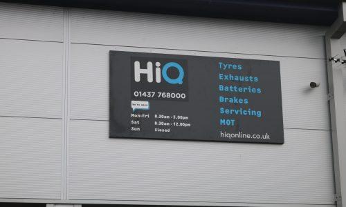HiQ-Tyres-Aurtocare-Haverfordwest-New-Exterior-Signage-4.JPG