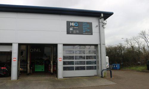 HiQ-Tyres-Aurtocare-Haverfordwest-New-Signage.JPG