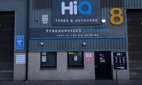 HiQ-Tyres-Auotcare-Aberdeen-new-signage-over-the-reception.jpg