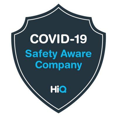Covid Aware Company