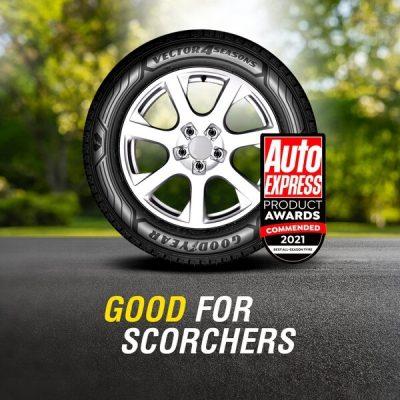 Good for Scorchers Vector 4 Seasons