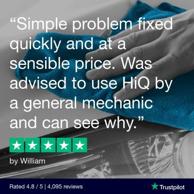 Hi Q Tyres Autocare Lancaster 5 star trustpilot review