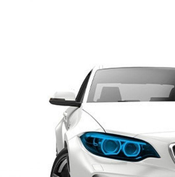 Headlights panel