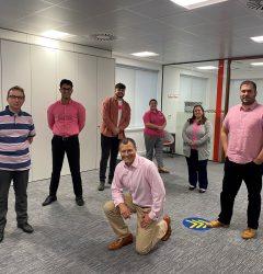 Equity Team Pink Team 2