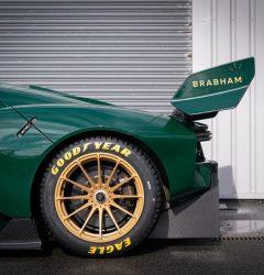 Brabham BT62 4