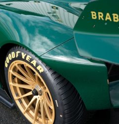 Brabham BT62 5