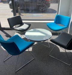 Hi Q Tyres Autocare Colchester new furniture