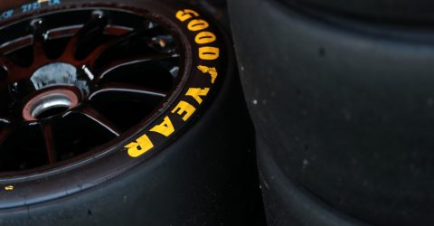 Goodyear Tyres named as British Touring Car Championship Partner until 2026