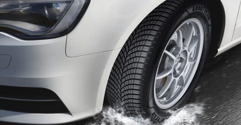 What's the Difference Between Car, SUV and 4x4 Tyres?