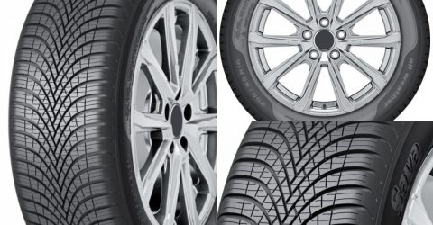 Introducing Sava's New All-Weather Tyre