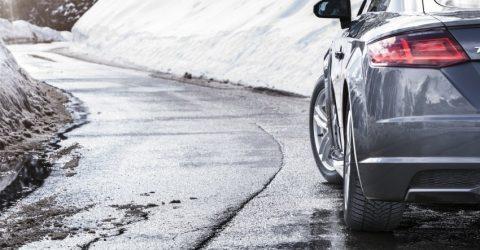 UK DRIVERS - SHOULD WE BUY WINTER TYRES?