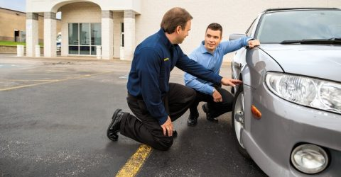 The Importance of Tyre Pressure