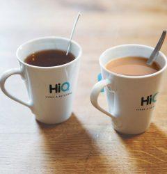 Tea Hi Q consumer research