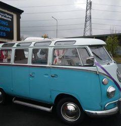 VW James Minera