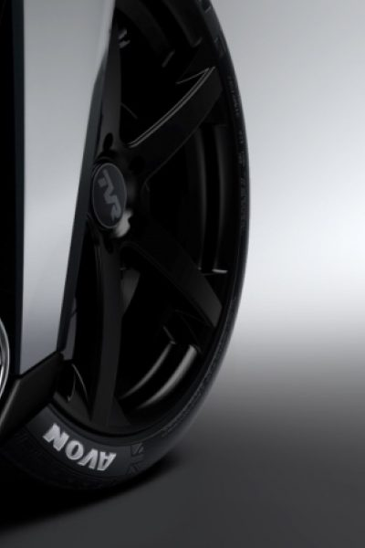 Avon Tyres TVR1