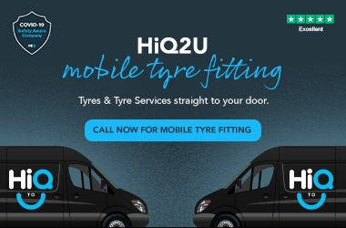 Call Now For Mobile Tyre Fitting