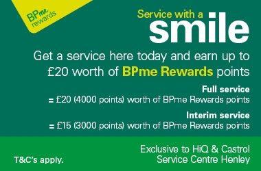 BPme Rewards